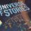 2019 Summer Reading Program: A Universe of Stories